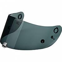 БРАК - Стекло на шлем HJC HJ20 2D Dark Smoke/Pinlock V Stark geRPHA10, арт. 30002405