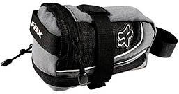 Сумка під сідло FOX Large Seat Bag Black