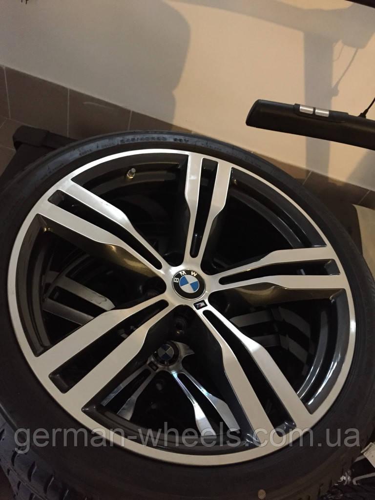 "Колеса 20"" BMW 7-series (style 648m)"