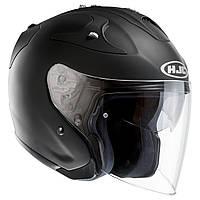 "Шлем HJC FG JET black matt ""XXL"", арт. 141131"