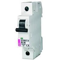 Автоматический выключатель  ETIMAT 10  DC 1p C 20A (6 kA)