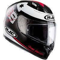 "Шлем HJC FG17 X FUERA MC1 ""M"", арт. 125401"