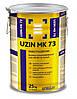 Паркетный клей UZIN MK 73 (25кг) на основе искусственной смолы
