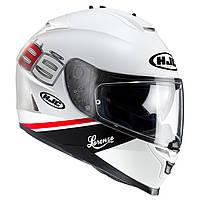 "Шлем HJC IS17 LORENZO 99 MC10 ""M"", арт. 121710"