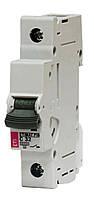 Автоматический выключатель ETIMAT P10 DC 1p C 4A (10 kA)