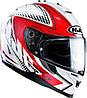 """Шлем HJC IS17 TASMAN MC1 """"XL"""", арт. 121101"""