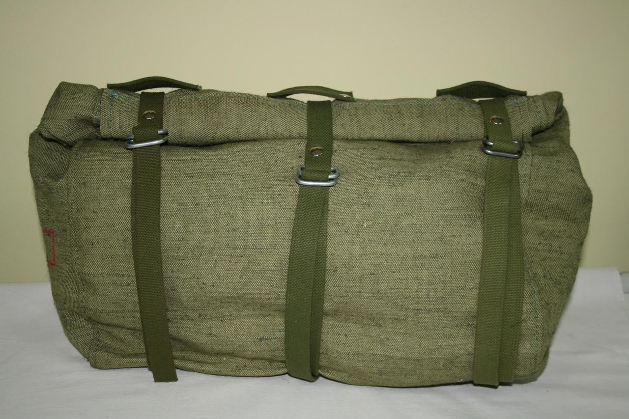 Санитарная сумка (тактическая перевязка)