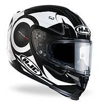 "Шлем HJC RPHA 10 PLUS FURIA MC10 ""XL"", арт. 136610"