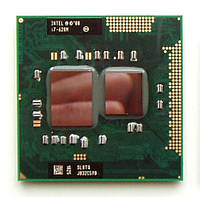 Процессор Intel Core i7-620M - 2.66GHz (3.33) 4M socket G1