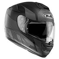 "Шлем HJC RPHA ST KNUCKLE MC5F black/grey ""L"", арт. 140405"