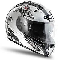 Шлем HJC TR1 Wisp MC 10, M