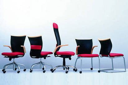Конференц-стулья