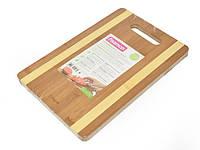 Доска разделочная Fissman бамбук 30х20х1,5 см (CB-8781.30)