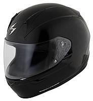 """Шлем Scorpion EXO-410 AIR black """"S"""", арт.41-100-03, арт. 41-100-03"""
