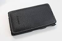 Кожаный чехол для Sony Xperia Go ST27i