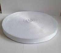 Киперная лента 15 мм № 101 белый