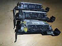 Электронный блок управления (ЭБУ) DELPHI 8200813185  8200399038 12V Renault Kangoo 50,63 кВт 1,5dci