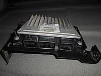 Электронный блок управления (ЭБУ) DELPHI 8201112294  8200911560 12V Renault Kangoo 50,63 кВт 1,5dci