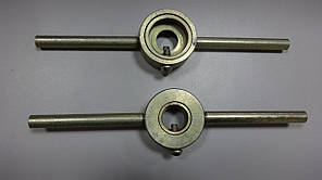 Плашкодержатель М3 - М14