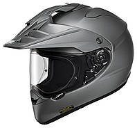 "Шлем Shoei HORNET ADV matt dark grey  ""XL"", арт. 1407025"
