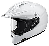 """Шлем Shoei HORNET ADV white """"XL"""", арт. 1407001"""
