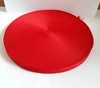 Киперная лента 15 мм № 148 красный