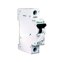 Автоматический выключатель PL4-C63⁄1 х-ка С Eaton (Moeller)
