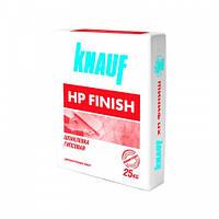Шпатлёвка финишная HP FINISH  25 кг