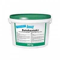 Грунтовка Бетоконтакт KNAUF (Германия) 5 кг
