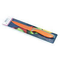 Нож универсальный Fissman Juicy 13 см