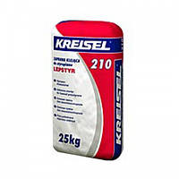 """Клей для пенопласта """"LEPSTYR 210"""" """"Kreisel"""" 25 кг"""