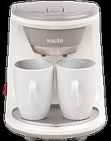 Кофеварка MAGIO МG-342