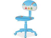 Детское кресло Signal Hop 2