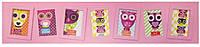 Мультирамка для фото Angel Gifts 7 в 1 розовая BIN-112086