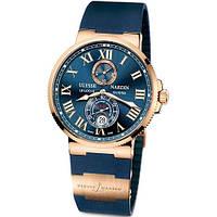 Наручные часы Ulysse Nardin Maxi Marine механические*