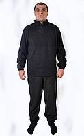 Комплект  чоловічої флісової натільної білизни, фото 1