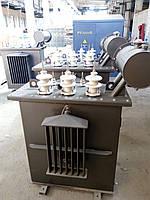 Трансформатор КТП - ТМ 63 100 160 250 400 630 1000