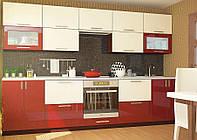 Кухня Color-MIX