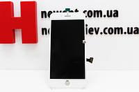 Дисплей iPhone 7 plus с тачскрином белый оригинал, фото 1