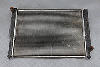 Основной радиаторAudi A6 C5 2,7 Biturbo