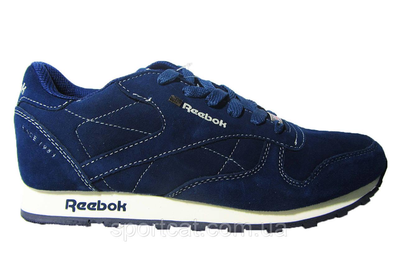 Мужские кроссовки Reebok Classic Р. 43