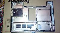Нижняя часть корпуса (Дно)  Samsung R60plus