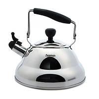 Чайник для кипячения воды FissmanParis2,7 л