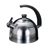 Чайник для кипячения воды FissmanGlasgow2,5 л