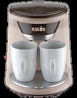 Кофеварка MAGIO МG-345