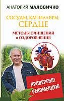 Маловичко А.В. Сосуды, капилляры, сердце. Методы очищения и оздоровления