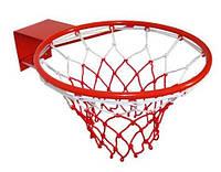 Сетка баскетбольная  (нейлон, 12 петель, яч. р-р 4,5*4,5см)