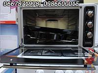 Духовка для выпечки ASEL AF - 0123, электрическая духовка Асель 40 литров