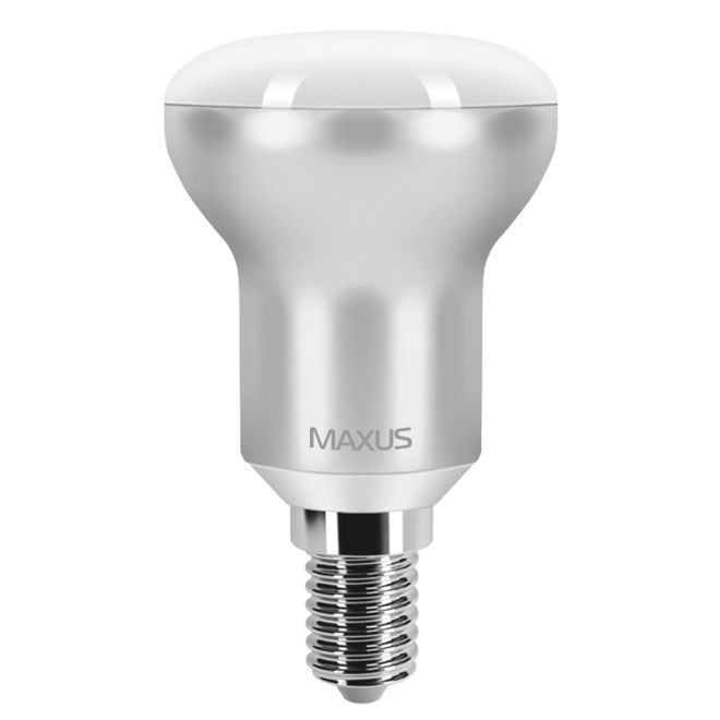 246 Лампа LED R50 5W 4100K 220 V E14 AL