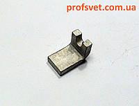 Контакт неподвижный к контактору КТ-6043 400А